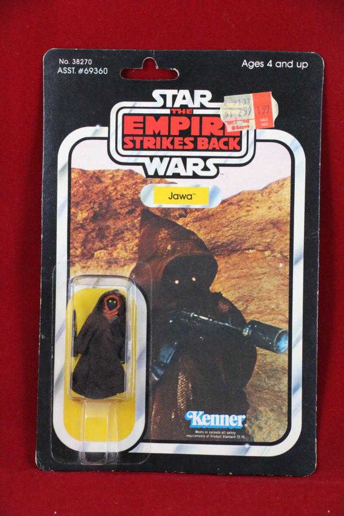 ESB Kenner Star Wars Jawa 41 Back E Front