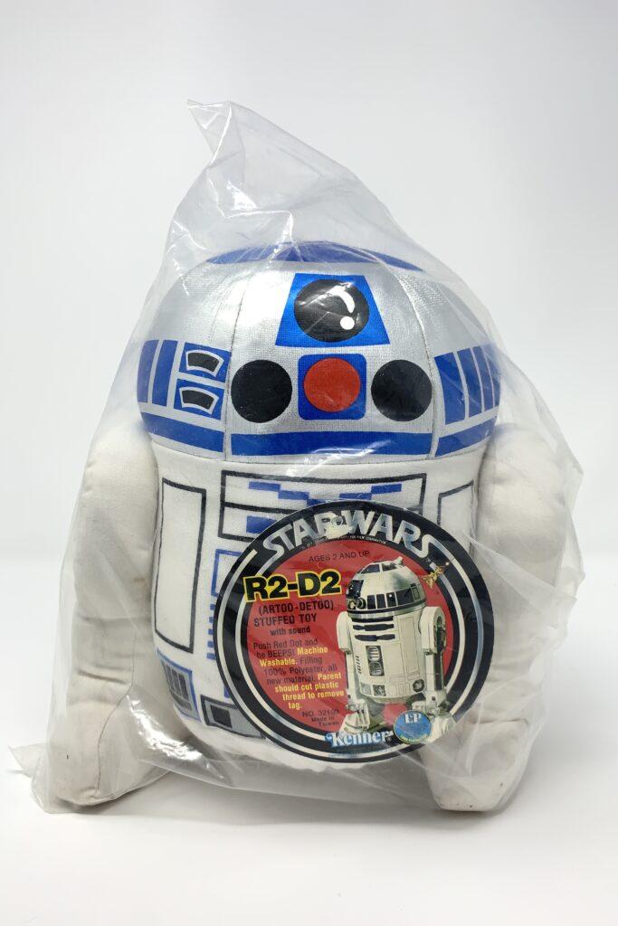 Star Wars Plush R2-D2